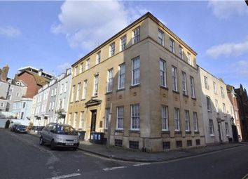 Thumbnail 1 bed flat to rent in 24A Orchard Street, Bristol
