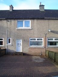 Thumbnail 2 bed terraced house for sale in Greenfield St, Wishaw
