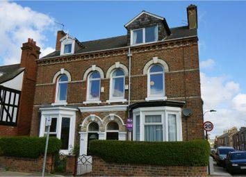 Thumbnail 4 bedroom semi-detached house for sale in Lawrence Street, York