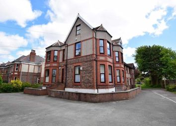Thumbnail 2 bed flat to rent in Ashburton Road, Prenton