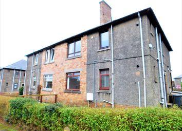 Thumbnail 2 bedroom flat for sale in 37 Oak Street, Kelty, Fife