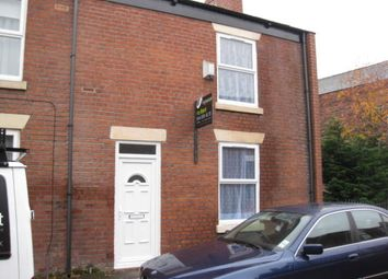 Thumbnail 2 bed end terrace house to rent in Church Street, Leigh, Leigh, Greater Manchester