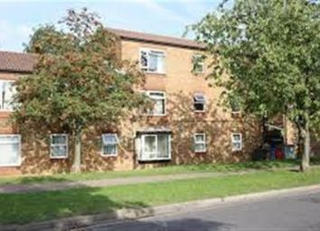 Thumbnail 1 bedroom flat to rent in Double Bedroom, Baron Court, Stevenage