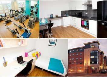Thumbnail 5 bed flat to rent in Lower Loveday Street, Birmingham