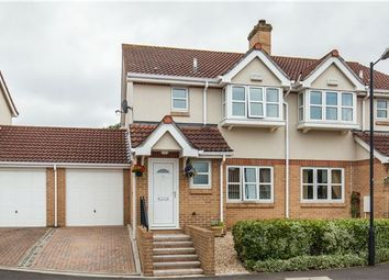 Thumbnail 3 bed semi-detached house for sale in Whitethorn Vale, Brentry, Bristol