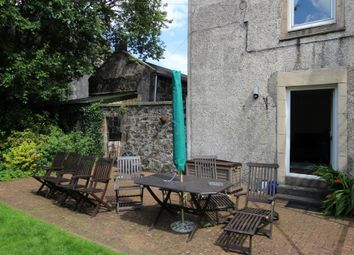 Thumbnail 2 bed flat to rent in Melville Terrace, Stirling