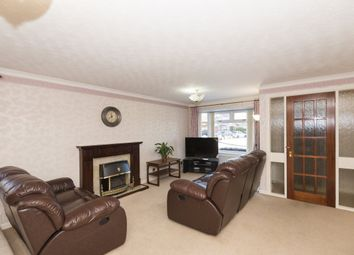 Thumbnail 3 bed bungalow to rent in Huxterstone Drive, Kingswells, Aberdeen