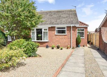 Thumbnail 2 bed bungalow for sale in Heather Drive, Whitby