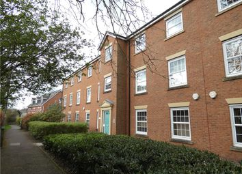 Thumbnail 2 bed flat for sale in Mytton Drive, Nantwich, Cheshire