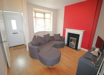 Thumbnail 2 bed terraced house to rent in Vine Street, Darlington
