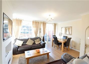 Thumbnail 2 bed maisonette for sale in Stoneleigh Broadway, Epsom, Surrey