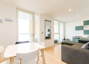 Thumbnail 1 bed flat for sale in Robsart Street, Brixton