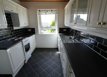 Thumbnail 2 bed flat to rent in Sunart Avenue, Renfrew