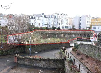 Thumbnail Land for sale in Belgrave Promenade, Ilfracombe