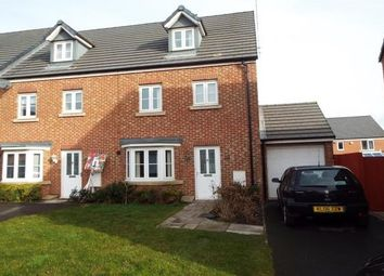 3 bed property to rent in Reedmace Walk, Newcastle ST5
