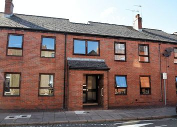 Thumbnail 2 bedroom flat to rent in Rydal Street, Carlisle