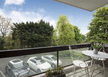 Thumbnail 4 bed flat for sale in Oak Hill Park, Hampstead Village