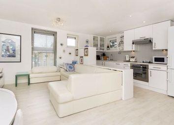Thumbnail 2 bed flat for sale in High Street, Hampton Hill, Hampton