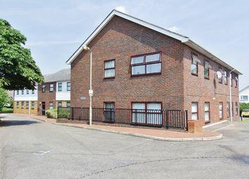 Thumbnail 1 bed flat for sale in Hartington Close, Farnborough, Orpington