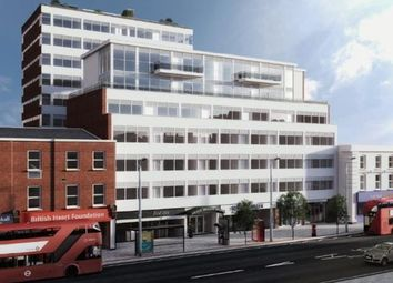 Thumbnail 2 bed flat for sale in Green Dragon House, 64-70 High Street, Croydon