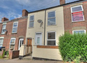 2 bed terraced house for sale in St. Leonards Road, Norwich NR1