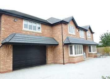 5 bed detached house for sale in Cocker Court, Leyland PR26