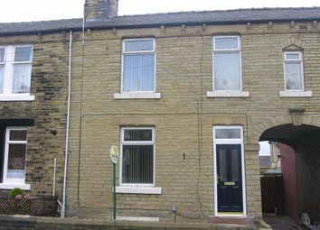 Thumbnail 2 bed terraced house for sale in Ryecroft Street, Ossett