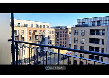 Thumbnail 1 bed flat to rent in Wave Court, Romford