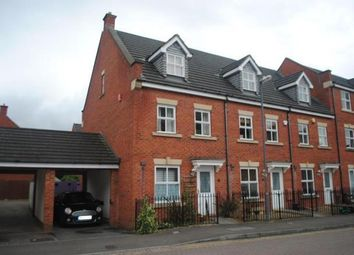 Thumbnail 5 bedroom end terrace house to rent in Wright Way, Bristol, Bristol