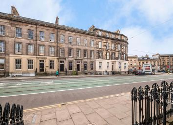 Thumbnail 3 bed flat for sale in Atholl Place, Edinburgh