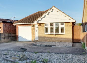 Thumbnail 3 bed detached bungalow for sale in Hainault Avenue, Ashingdon, Rochford