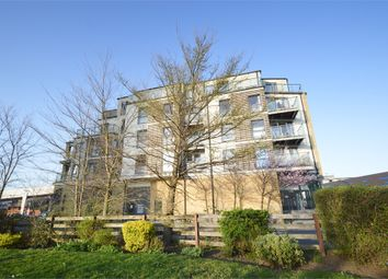 Thumbnail 1 bed flat for sale in Colwell House, Hepworth Way, Walton-On-Thames, Surrey