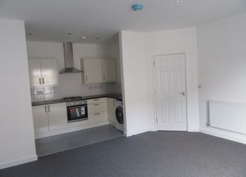 Thumbnail 1 bedroom flat to rent in 5 South Shops, High Street, Newbridge