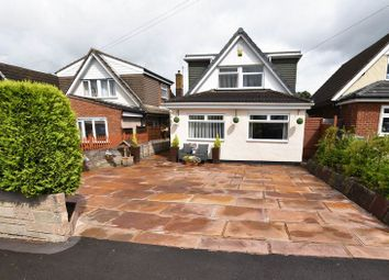 Thumbnail Property for sale in Bailey Crescent, Congleton