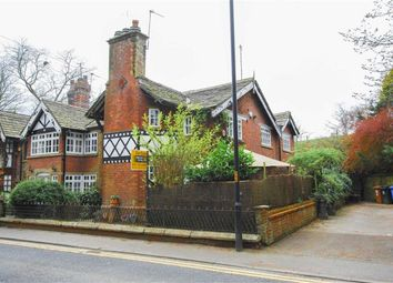 Thumbnail 3 bedroom end terrace house for sale in Heywood Old Road, Heywood