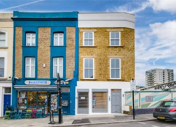 Thumbnail 3 bed end terrace house for sale in Golborne Road, North Kensington, London