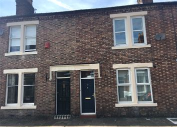 Thumbnail 3 bed terraced house for sale in 8 Orfeur Street, Carlisle, Cumbria