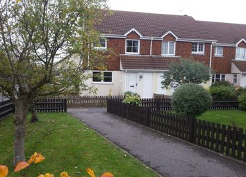 Thumbnail 3 bed end terrace house for sale in Newlands Drive, Walmer