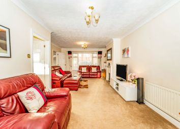 3 bed semi-detached house for sale in Bain Avenue, Camberley GU15