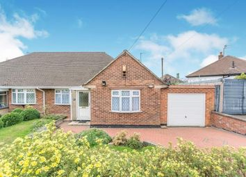 3 bed bungalow for sale in Boyne Road, Birmingham, West Midlands B26