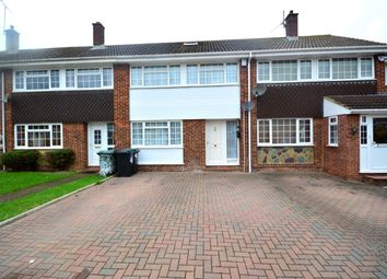 Thumbnail 3 bed terraced house to rent in Dogwood Close, Northfleet, Gravesend