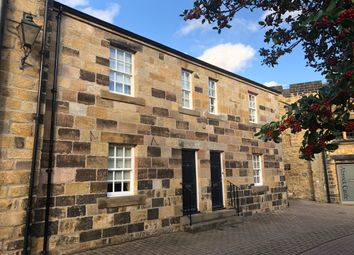 Thumbnail 3 bed terraced house to rent in Bow Alley, Alnwick, Northumberland