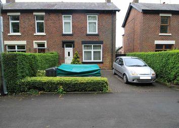 Thumbnail 3 bed semi-detached house for sale in Cumeragh Lane, Whittingham, Preston