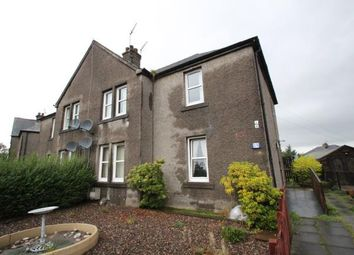 Thumbnail 2 bed flat for sale in Haig Avenue, Raploch, Stirling, Stirlingshire
