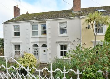 5 bed terraced house for sale in Arwenack Avenue, Falmouth TR11