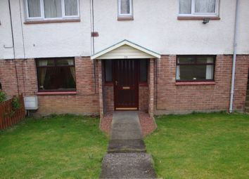Thumbnail 2 bedroom flat to rent in Mcgrigor Road, Rosyth, Fife