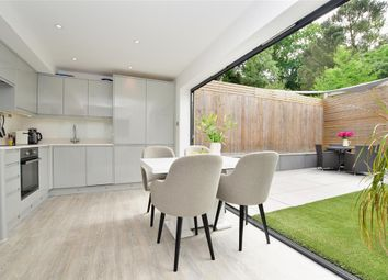 Thumbnail 3 bed terraced house for sale in Mostyn Terrace, Redhill, Surrey