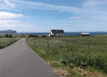 Thumbnail 4 bed detached house for sale in 8 Ardmore, Waternish, Isle Of Skye