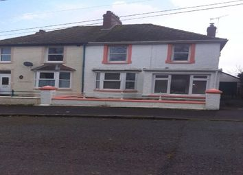 Thumbnail 3 bed semi-detached house to rent in Tenby Road, Cardigan