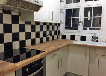 Thumbnail 2 bed flat to rent in Ranelagh Gardens, Putney